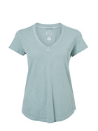 BONDS WOMENS VEE TEE CWTRI