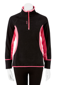 REEBOK Polar Fleece 1/4 Zip
