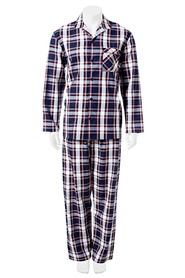 NIC MORRIS Jack Long PJ Set
