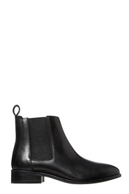 HUSH PUPPIES Malo Leather Chelsea Boot