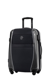 TOSCA Discovery Hybrid 4Wd Small Trolley Case