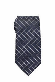 HARRIS 1849 Silk Blend Geometric Tie