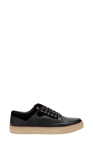 JULIUS MARLOW Cube leather lace up