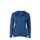 LMA ACTIVE Cotton Rich Long Sleeve Lightweight Hoody