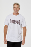 LONSDALE MENS NELSON TEE