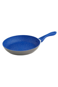 SMITH & NOBEL Elite Stone Frypan Blue 28Cm