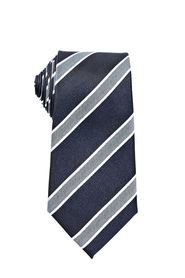 HARRIS 1849 Silk Blend Stripe Tie