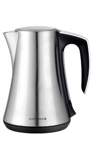 SMITH & NOBEL Kettle Stainless Steel