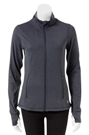LMA ACTIVE Womens Zip Through Jacket