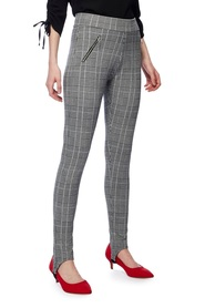 RED HERRING Check Ski Pant