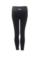 FILA 7/8 PANEL LEGGING  ASP210, BLACK, S