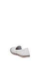 BENNICCI CUT OUT LOAFER KENDRA, WHITE, 7