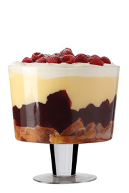 CD EVOLVE CONICAL TRIFLE BOWL 21CM GB