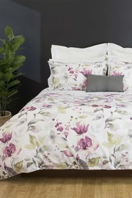 ARDOR CLAUDIA QUILT COVER SET KB