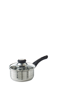 SMITH & NOBEL Traditions Stainless Steel Saucepan 14cm