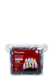 MIRABELLA 250 Elite Multi Colour LED Fairylight