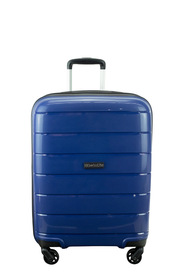 SWISS EQUIP Eiger 4WD 56cm Expandable Trolley Case
