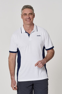 PERFORMANCE RECYCLED POLO