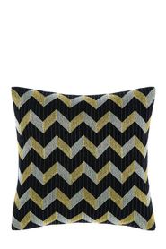 LINEN HOUSE Filament Jacquard Cushion 48x48cm