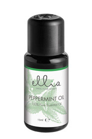 ELLIA Peppermint Essential Oil