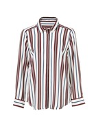 KHOKO SMART Stripe Long Sleeve Shirt