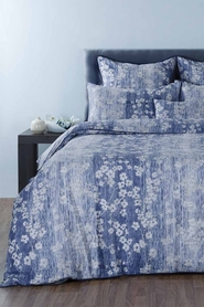 REFERENCE Loretta Cotton Quilt Cover Set QB