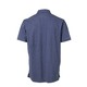 WEST CAPE Solid Pique Polo