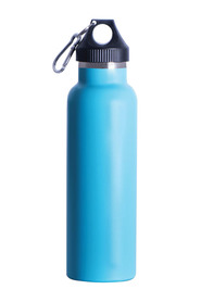 AVANTI  800Ml stainless steel double wall bottle blue