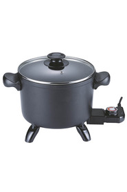 SMITH & NOBEL Deep Fryer Multicooker