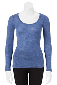 KHOKO COLLECTION Merino Jumper