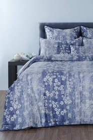 REFERENCE Loretta Cotton Quilt Cover Set KB