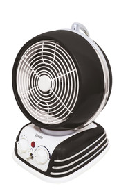 ZANTE Retro Fan Heater