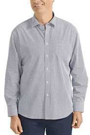 BACK BAY Soft Touch Printed Shirt