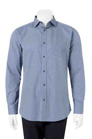 WEST CAPE CONTEMPORARY CASUAL PRINTED SHIRT