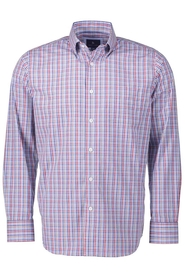 WEST CAPE CLASSIC Easy Wear Multi Check Shirt