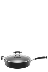 CIRCULON Contempo Hard Anodised Sautepan 30cm/4.7cm