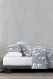 SIMPLY VERA VERA WANG Simplicity 300 Thread Count Cotton Quilt Cover Set KB