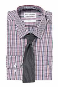 VAN HEUSEN Classic fit Multi Check Shirt