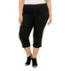 KHOKO PLUS Jegging Crop Plus