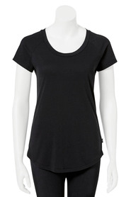 BONDS Womens Bestie Basic Raglan Tee