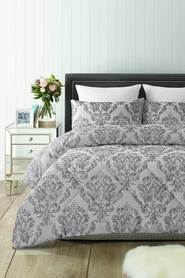 ACCESSORIZE Alexis 300 Thread Count Comforter Set King Bed