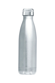 AVANTI  Stainless steel fluid vacuum bottle 1lsteel