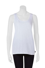 BONDS WMS BESTIE SLUB SCOOP TANK CX4WI