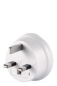 GO TRAVEL AUS - UK Adaptor