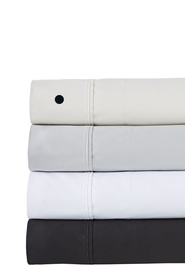 PHASE 2 500 Thread Count Cotton Sheet Set QueenBed