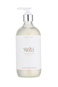 MOZI HAND WASH WILD FIG BLOSSOM 500ML