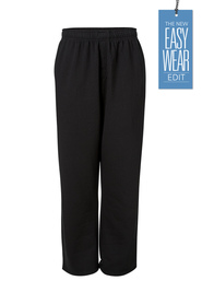 BRONSON Plain Straight Trackpant