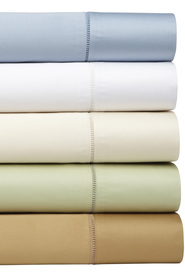 RAMESSES 1100 Thread Count Egyptian Cotton SheetSet Queen Bed