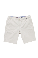 U.S. POLO ASSN. CHINO SHORT WITH SLANT POCKETS