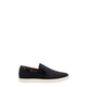 HUSH PUPPIES Dakota Canvas Slip On